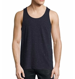 ATM - Speckled Jersey Tank Top