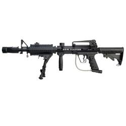BT Paintball - Empire Battle Tested BT-4 Ironhorse Paintball Gun