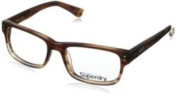 Superdry  - Blake Rectangular Eyeglasses