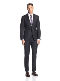 Ben Sherman  - Notch Lapel Suit