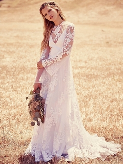 Odylyne The Ceremony - Lillian Gown