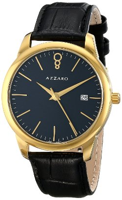 Azzaro - Legend Swiss Quartz Watch