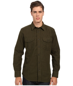 Filson - Moleskin Seattle Shirt