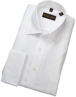 Donald J. Trump - French Cuff Dress Shirt