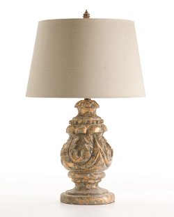 "Arteriors - ""Seymour"" Table Lamp"