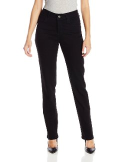 Lee - Classic-Fit Straight-Leg Jeans