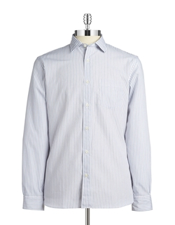 Brooks Brothers - Multi-Striped Dress Shirt