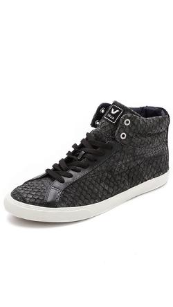 Veja - Tilapia Esplar High Top Sneakers
