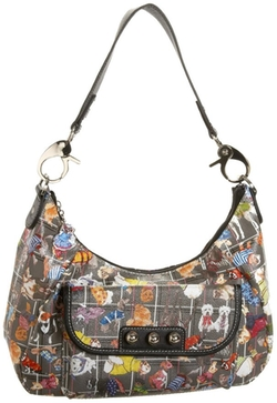 Sydney Love - Diva Dogs Hobo Bag