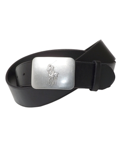 Polo Ralph Lauren - Vacchetta Leather Belt