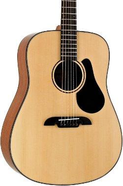 Alvarez  - Artist Series Dreadnought Acoustic Guitar