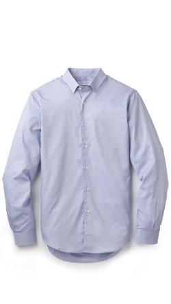 Mr. Start  - Fashion Collar Shirt