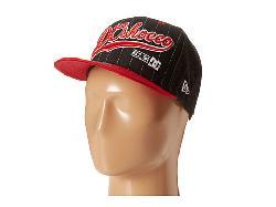 DC  - RD Baseline Hat