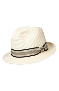 Tommy Bahama - Paper Trilby Hat