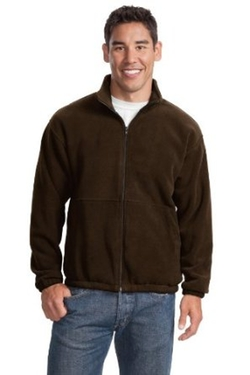 Port Authority - R-Tek Fleece Full-Zip Jacket