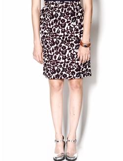 Royal Jelly Harlem - Pencil Skirt