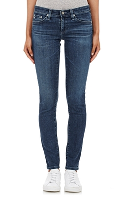 Ag Jeans  - The Stilt Cigarette Jeans
