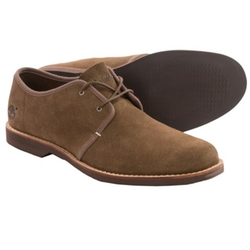 Timberland  - Earthkeepers Stormbuck Lite Suede Oxford Shoes