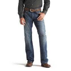 Ariat - M4 Cliffhanger Tornado Jeans