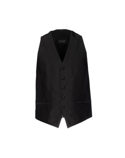 Carlo Pignatelli Classico - Plain Weave Vest