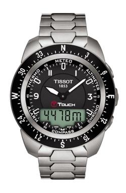 Tissot  - T-Touch Expert Men