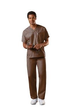Cherokee - Authentic Workwear Unisex Scrub Set