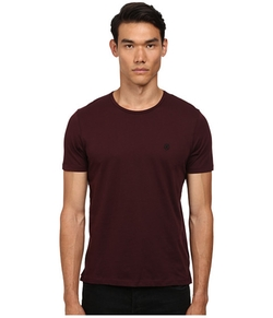 The Kooples  - Sport Pima Cotton Crew Neck T-Shirt