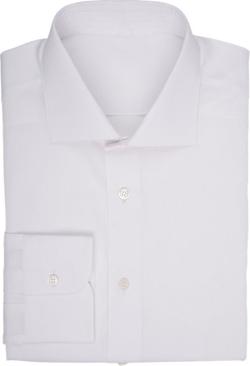 Uman - Poplin Dress Shirt