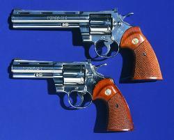 Colt Python - Colt