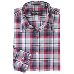 Bullock & Jones - Long Sleeve Blaine Shirt