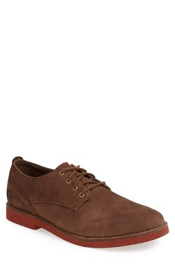 Pointer - Surfer Rosa Derby Shoes