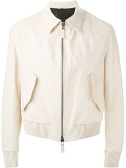 Ermanno Scervino - Classic Harrington Jacket