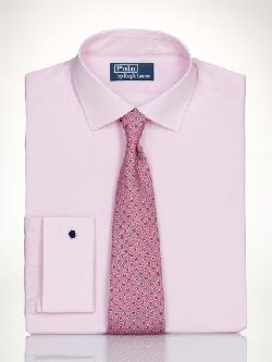 POLO RALPH LAUREN - Custom-Fit Regent Dress Shirt