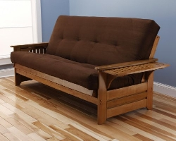 Twin Cities Futon - Rosemount Full Size Sofa