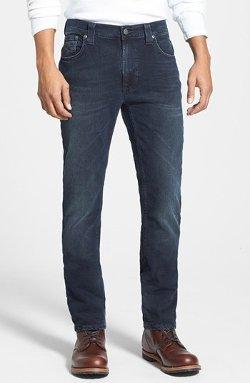 Nudie Jeans  - Thin Finn Skinny Fit Jeans