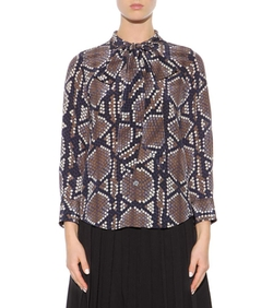 Marc Jacobs - Silk Blouse