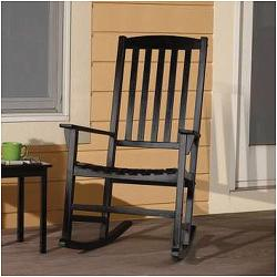 Mainstays  - Outdoor Rocking Chair
