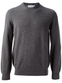 Fedeli - Classic Crew Neck Sweater