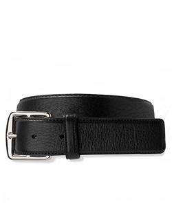 Brooks Brothers - Deerskin Leather Belt
