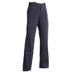 LawPro  - Premium Poly Cotton Comfort Waist Trousers