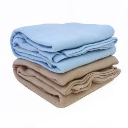 ALTA  - Luxury Hotel Fleece Blanket