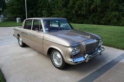 Studebaker  - 1963 Lark Four Door Car