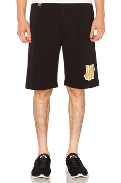 Undefeated - 5 Strike Jersey Shorts