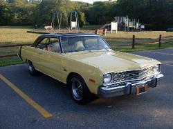 Dodge  - 1974 Dart Swinger