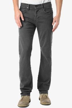 Hudson - Byron Straight Jeans
