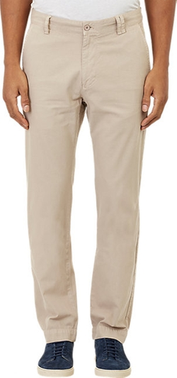 Barneys New York  - Twill Chino Pants