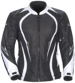 Cortech - Textile Street Motorcycle Jacket