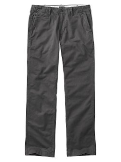 Gap - Factory Vintage Khaki Pants