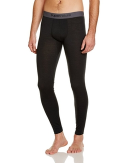 Supernatural - Base Tight Contact Stretch Jersey Leggings