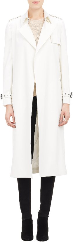 Barneys New York - Trench Coat